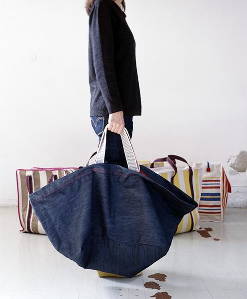 desartcasa big bag boat jeans balenciaga ikea des art design